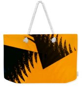 Change - Leaf4 Weekender Tote Bag