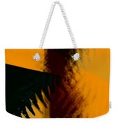 Change - Leaf6 Weekender Tote Bag