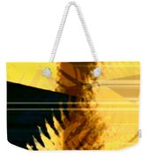 Change - Leaf7 Weekender Tote Bag