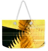 Change - Leaf8 Weekender Tote Bag