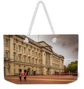 Changing Of The Guard Weekender Tote Bag