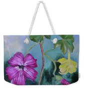 Channel Islands' Island Mallow Weekender Tote Bag