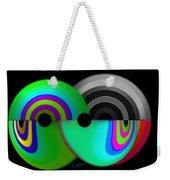 Chaos Balls Weekender Tote Bag