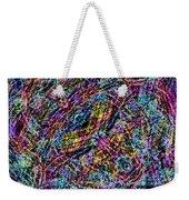 Chaos Theory Weekender Tote Bag