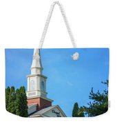 Chapel Hill Golf Course Clubhouse Weekender Tote Bag