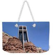 Chapel Of The Holy Cross - Arizona Weekender Tote Bag