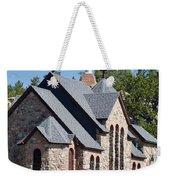 Chapel On A Rock 2 Weekender Tote Bag