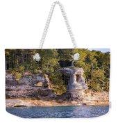 Chapel Rock Weekender Tote Bag
