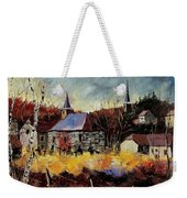 Chapelle D'havenne  Weekender Tote Bag