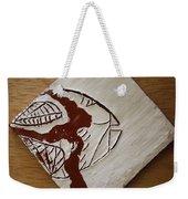 Character - Tile Weekender Tote Bag