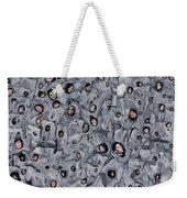Character Maze Weekender Tote Bag