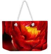 Charisma Rose Weekender Tote Bag