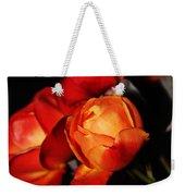 Charisma Roses 4 Weekender Tote Bag