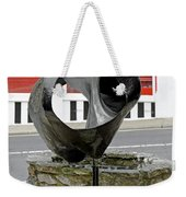 Charity Wishing Shell - Shanklin Weekender Tote Bag