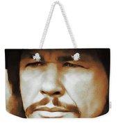 Charles Bronson, Hollywood Legend Weekender Tote Bag