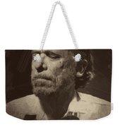 Charles Bukowski 1 Weekender Tote Bag