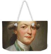 Charles Joseph De Pallu Weekender Tote Bag