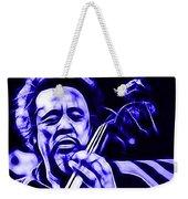 Charles Mingus Collection Weekender Tote Bag