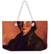 Charles O Malley 1927 Weekender Tote Bag