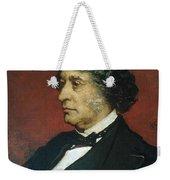 Charles Sumner Weekender Tote Bag
