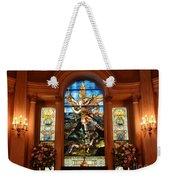Charleston Church Weekender Tote Bag
