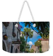 Charleston Footlight Players Weekender Tote Bag