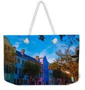 Charleston, Sc Weekender Tote Bag