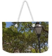 Charleston Through The Tree's Weekender Tote Bag