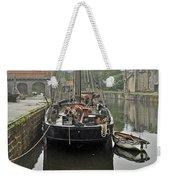 Charlestown Harbour Weekender Tote Bag