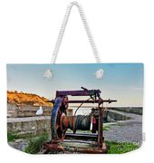 Charlestown Winch Weekender Tote Bag