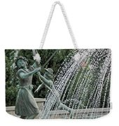 Chase Around The May Pole Weekender Tote Bag