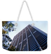 Chase Tower Chicago Weekender Tote Bag