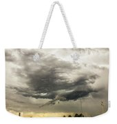 Chasing Nebraska Stormscapes 044 Weekender Tote Bag