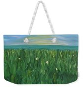 Chasing Shadows Weekender Tote Bag