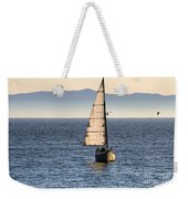 Chasing The Mist Weekender Tote Bag