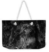 Chassahowitzka Number Four Weekender Tote Bag