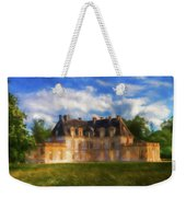 Chateau D'acquigny  Weekender Tote Bag