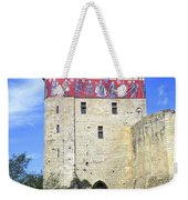 Chateau De Chinon Weekender Tote Bag
