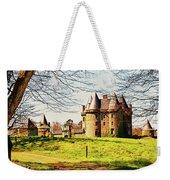 Chateau De Landale Weekender Tote Bag