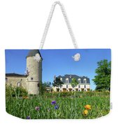 Chateau Guiraud In Spring Weekender Tote Bag