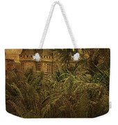 Chateau In The Jungle Weekender Tote Bag