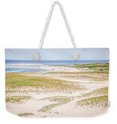 Chatham Lighthouse Beach Weekender Tote Bag