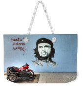 Che Bike  Weekender Tote Bag