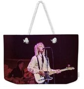 Cheap Trick 4 Weekender Tote Bag