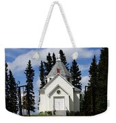 Chechow Holy Spirit Church 1  Weekender Tote Bag