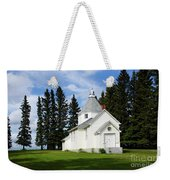 Chechow Holy Spirit Church 2  Weekender Tote Bag