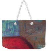 Checking All The Angles Weekender Tote Bag