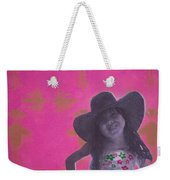 Cheeky Monkey Weekender Tote Bag