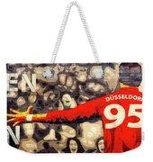 Cheer For Dusseldorf Weekender Tote Bag