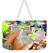 Cheers Weekender Tote Bag